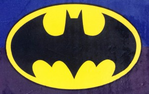 Why we need Batman?  蝙蝠俠的哲學